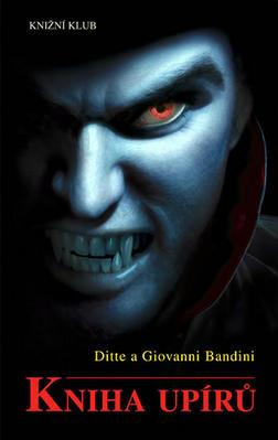 Obrázok Kniha upírů
