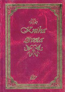 Obrázok Kniha života