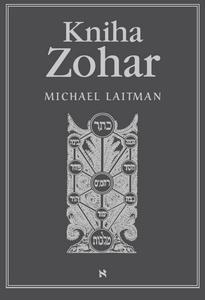Obrázok Kniha Zohar