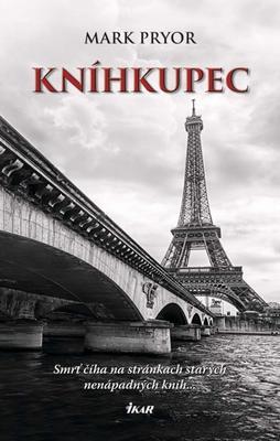 Obrázok Kníhkupec