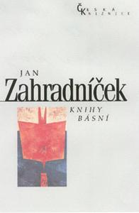 Obrázok Knihy básní