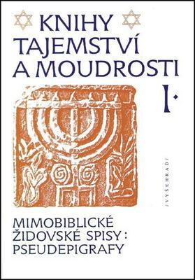 Obrázok Knihy tajemství a moudrosti I