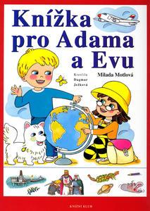 Obrázok Knížka pro Adama a Evu
