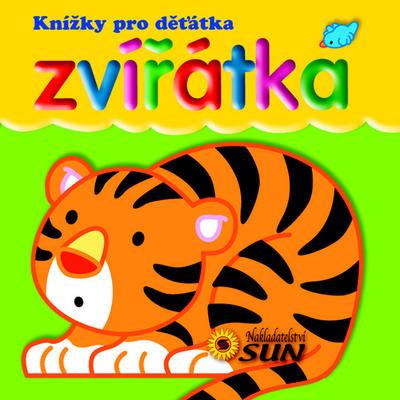 Obrázok Knížky pro děťátka