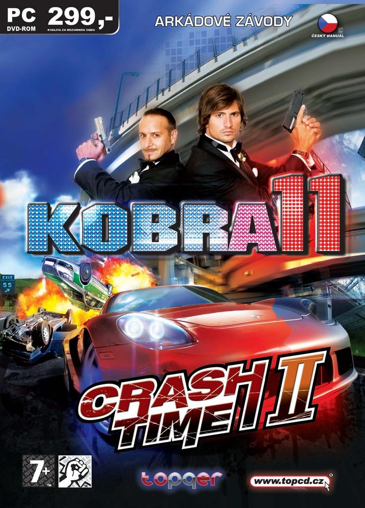 Kobra 11 Crash Time II