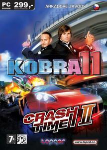 Obrázok Kobra 11 Crash Time II