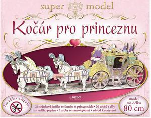 Obrázok Kočár pro princeznu
