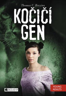 Obrázok Kočičí gen
