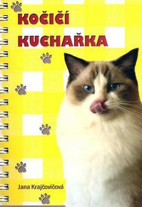 Obrázok Kočičí kuchařka
