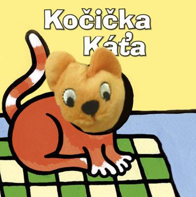Obrázok Kočička Káťa