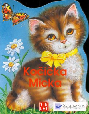 Obrázok Kočička Micka