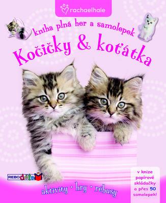 Kočičky & koťátka