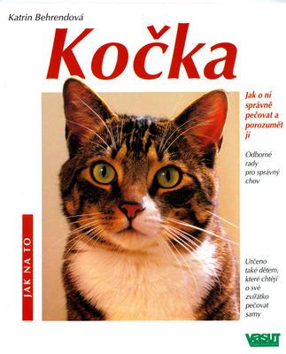 Obrázok Kočka