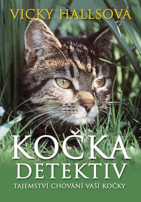 Obrázok Kočka detektiv