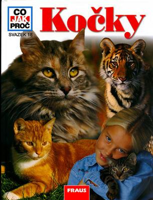Obrázok Kočky