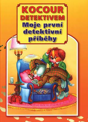 Obrázok Kocour detektivem