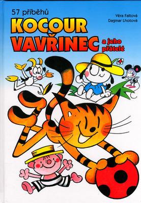 Obrázok Kocour Vavřinec a jeho přátelé
