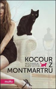 Obrázok Kocour z Montmartru