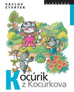 Obrázok Kocúrik z Kocúrkova