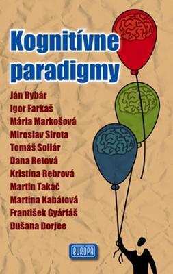 Obrázok Kognitívne paradigmy