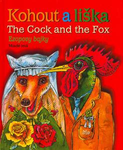 Obrázok Kohout a liška The Cock and the Fox