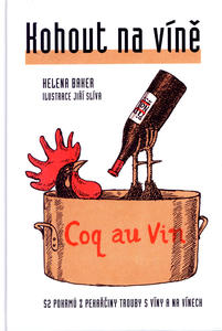 Obrázok Kohout na víně