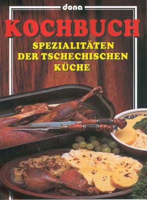 Obrázok Kochbuch
