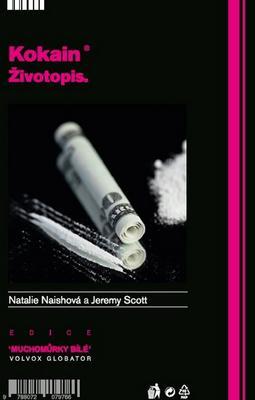 Obrázok Kokain Životopis