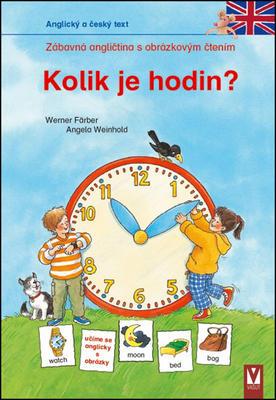 Obrázok Kolik je hodin?