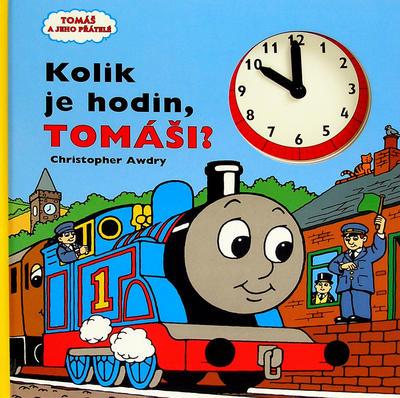 Obrázok Kolik je hodin, Tomáši?