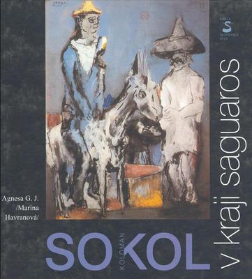 Obrázok Koloman Sokol v kraji Saguaros