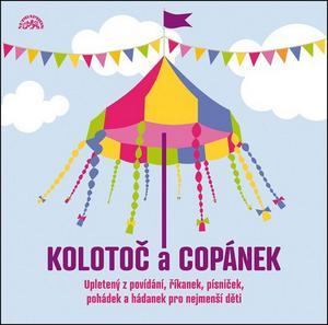 Obrázok Kolotoč a copánek
