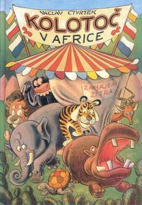 Obrázok Kolotoč v Africe