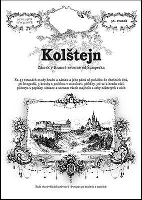Obrázok Kolštejn