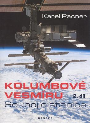 Obrázok Kolumbové vesmíru 2. díl