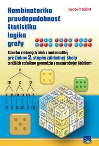 Obrázok Kombinatorika pravdepodobnosť štatistika logika grafy