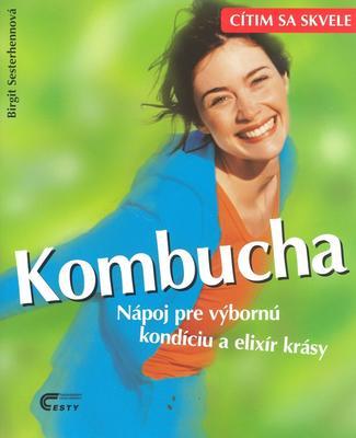 Obrázok Kombucha