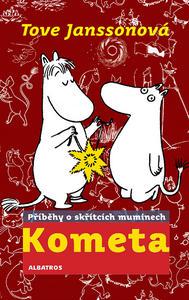 Obrázok Kometa
