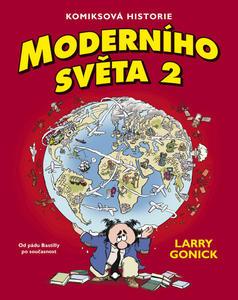 Obrázok Komiksová historie Moderního světa 2