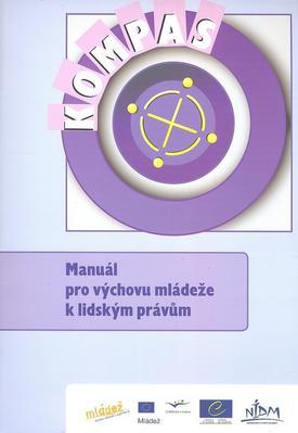 Obrázok Kompas Manuál pro výchovu mládeže k lidským právům