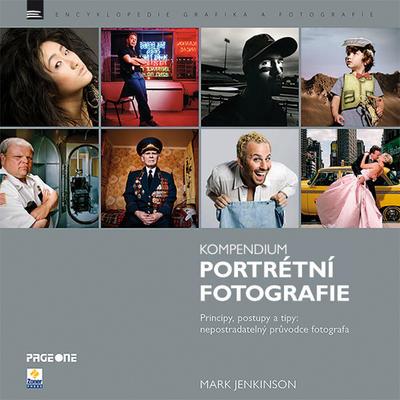 Obrázok Kompendium portrétní fotografie
