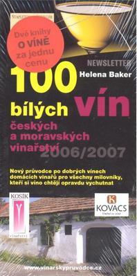 Obrázok Komplet 2ks 100 bílých + 100 červených vín