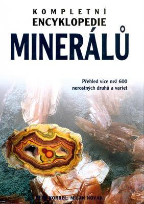Obrázok Kompletní encyklopedie minerálů