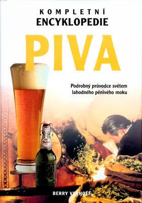 Obrázok Kompletní encyklopedie piva