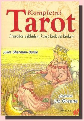 Obrázok Kompletní tarot