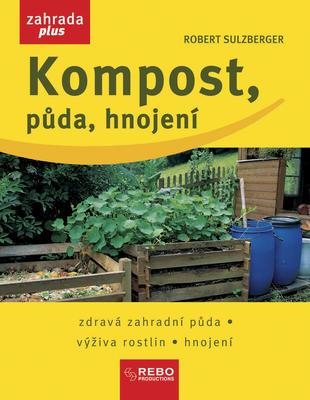 Obrázok Kompost, půda, hnojení