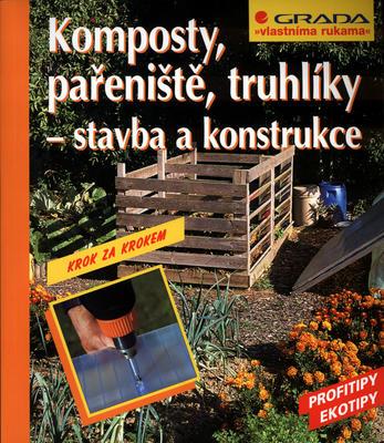 Obrázok Komposty, pařeniště, truhlíky