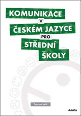 Obrázok Komunikace v českém jazyce pro střední školy