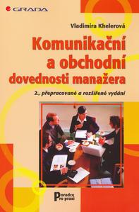 Obrázok Komunikační a obchodní dovednosti manažera