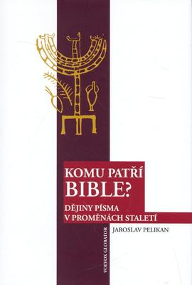 Obrázok Komu patří Bible?